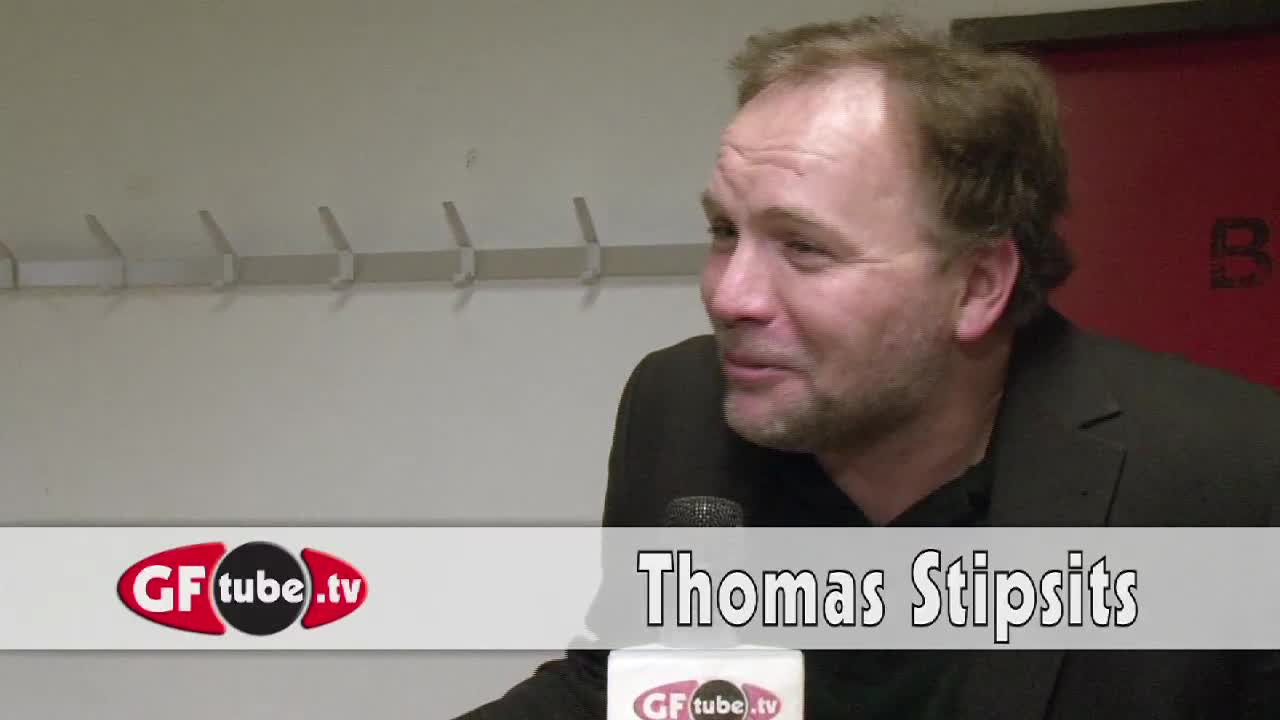 Interview mit Thomas Stipsits