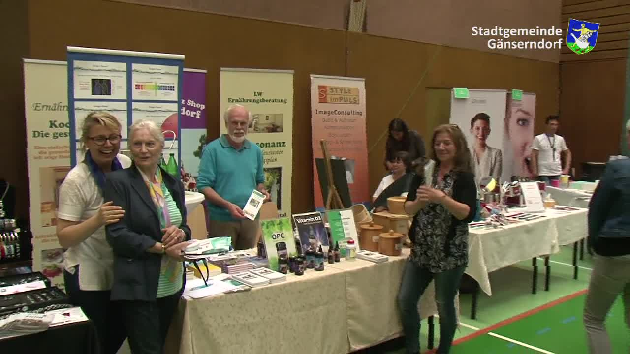 Life-style-fit-fashion - Messe in Gänserndorf
